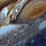 NASA Jupiters Red Spot